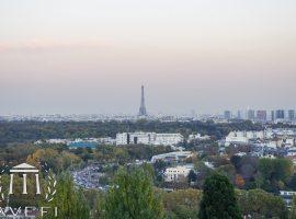Appart Vue Tour Eiffel