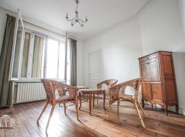 Appartement Haussmannien 3 pièces - Saint-Germain-en-Laye