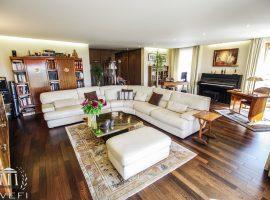 Appartement Terrasses - 7 pièces - Rueil Malmaison