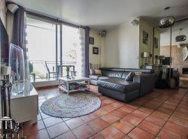 Appartement Terrasse  Pièces - La Celle Saint-Cloud