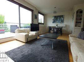 Appartement - terrasse 3 pièces - Coteaux-Millons